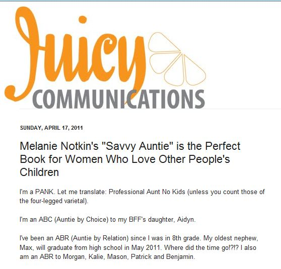 Juicy Communications
