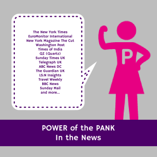 PANK Power in the News