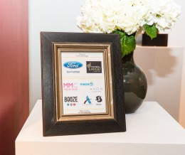 What a Gift! Thank you to the OTHERHOOD Book Launch Sponsors!