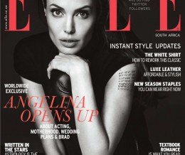ELLE S. Africa: Melanie Notkin on (M)Otherhood