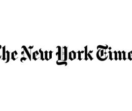 The New York Times Travel: Zeroing In on the Female Traveler