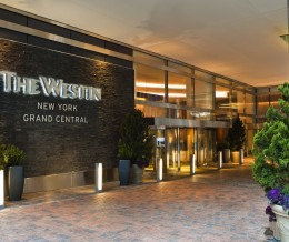 Womanhood Redefined: Melanie Notkin Partners with Westin New York Grand Central on Package for the Otherhood