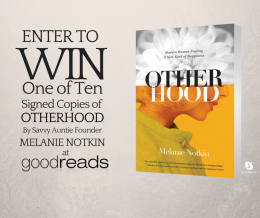 Goodreads Book Giveaway For Otherhood! Win One of Ten Signed Copies!