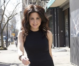 "Melanie Notkin is a Panelist on ""Reinvent Your Career & Your Life"" with Tamsen Fadal"