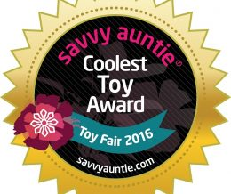 PRWeb: Melanie Notkin, Toy Expert and America's Savvy Auntie®, Reveals the Savvy Auntie Coolest Toy Award Winners – Toy Fair 2016