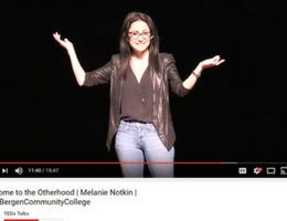 TEDx Talk: Welcome to the Otherhood