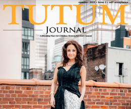 Cover Story: Melanie Notkin on Valuing Childless Aunts