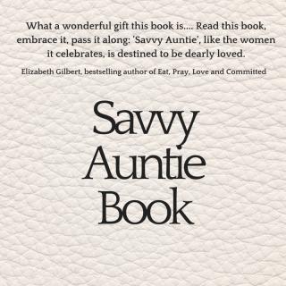 Savvy Auntie