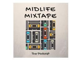 Midlife Mixtape Podcast: Ep 53 SavvyAuntie.com Founder Melanie Notkin